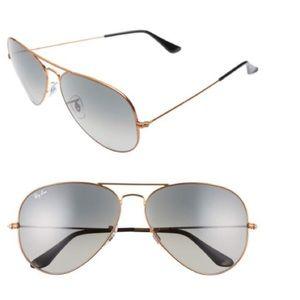 Ray-Bans Original Aviator Sunglasses