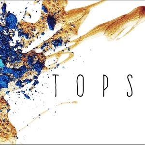 Tops - Hyper Habit Boutique
