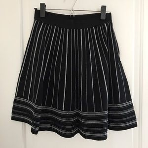 REDUCED Kate Spade Knit Skirt