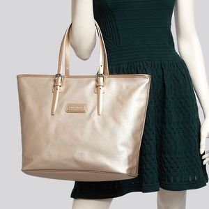 NEW Longchamp Derby tote