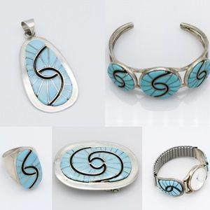Jewelry - Hummingbird Amy Quandelacy Collection
