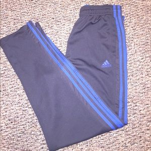 Adidas Men's Large Track Pants
