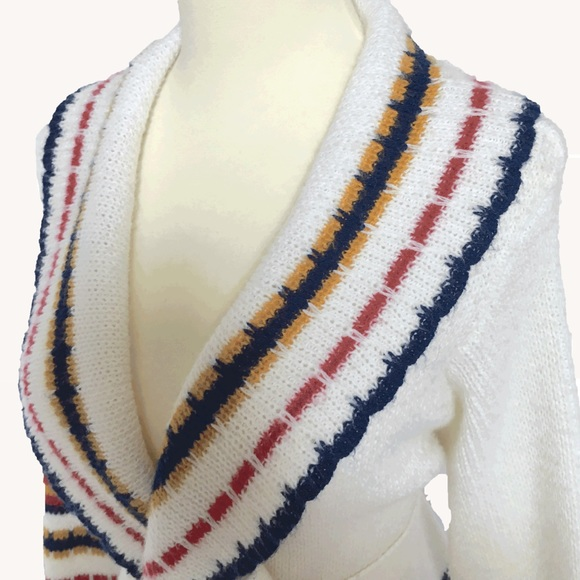 Anthropologie Sweaters - Vintage Style Cardigan