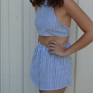 Other - Striped Summer Set