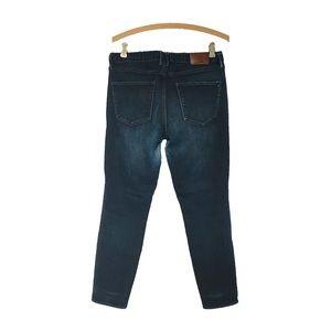 Madewell Jeans - Madewell Skinny Skinny Jeans