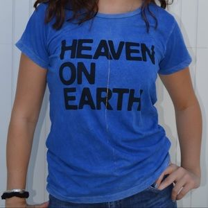 HEAVEN ON EARTH free city top
