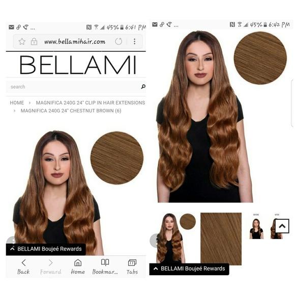 Bellami Accessories - Bellami 240g 24