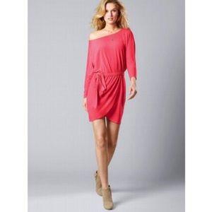 Victoria's Secret Dolman Sleeve Dress