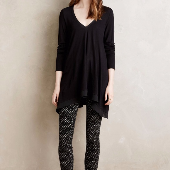 Anthropologie Tops - Anthropologie Lokka Tunic