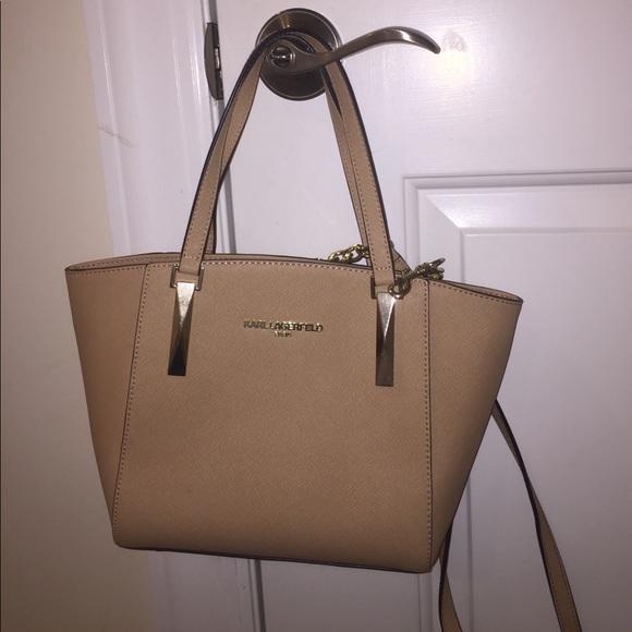 Karl Lagerfeld Bags Paris Bag Poshmark