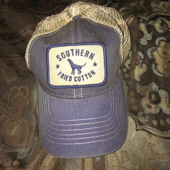 0db48a264 Southern Fried Cotton Hat