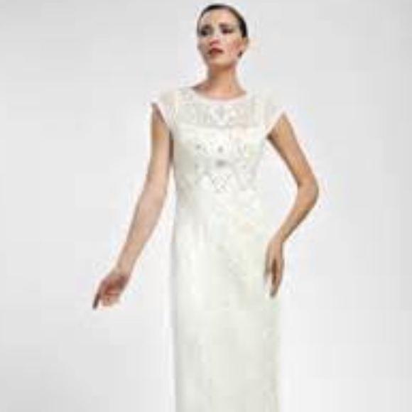 Sue Wong Dresses Nwt Wedding Dress Poshmark