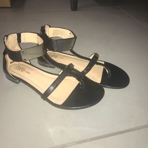 Prabal Gurung for Target Sandals