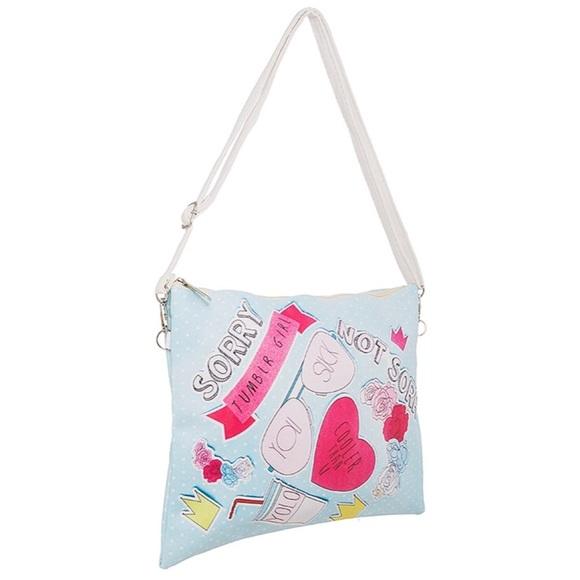 Handbags - Girls Clutch Bag