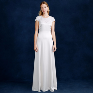 ❤ NWT J. Crew Brookes wedding gown