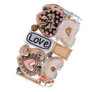 Jewelry - LOVE • Link Bracelet