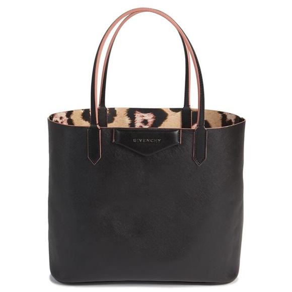 631d2be0ae8a Givenchy Handbags - GIVENCHY Antigona Small Coated Canvas Tote
