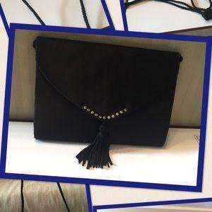Handbags - Black Evening purse