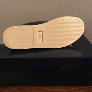 Polo by Ralph Lauren Shoes - 🎇Men's Polo Ralph Lauren Joplin mid suede