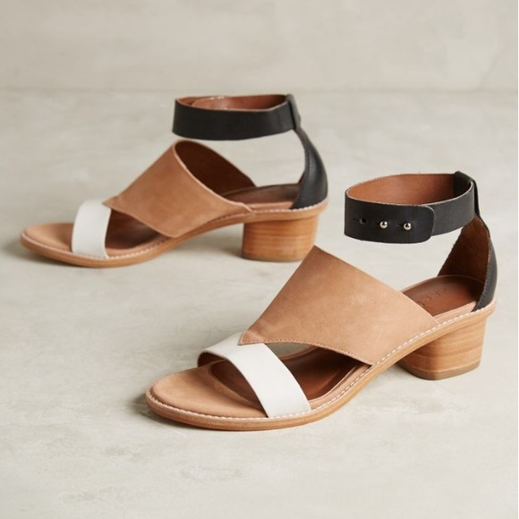 7b2abe79482 Anthropologie Shoes - Anthropologie Arricci Nalani sandals