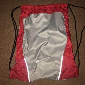 NWOT Nike drawstring bag