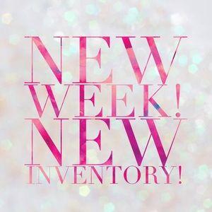 Jewelry - *New Inventory*