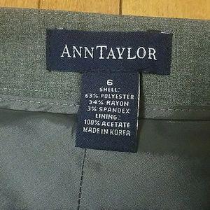Ann Taylor Skirts - Ann Taylor Skirt