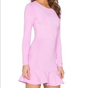 Dresses & Skirts - Donna Mizani Ruffled Dress