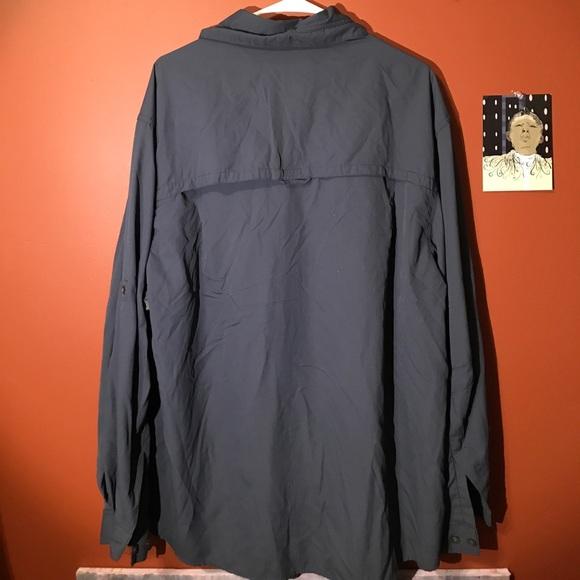 50 Off Rei Other Xl Rei Men 39 S Active Long Sleeve Shirt