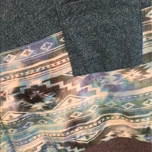 on the byas Shirts - Last Chance! Men's Printed Galaxy Tee