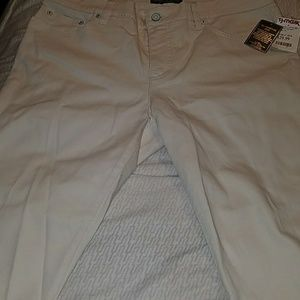 LRL Lauren Cropped Jeans