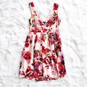 H&M floral print sundress