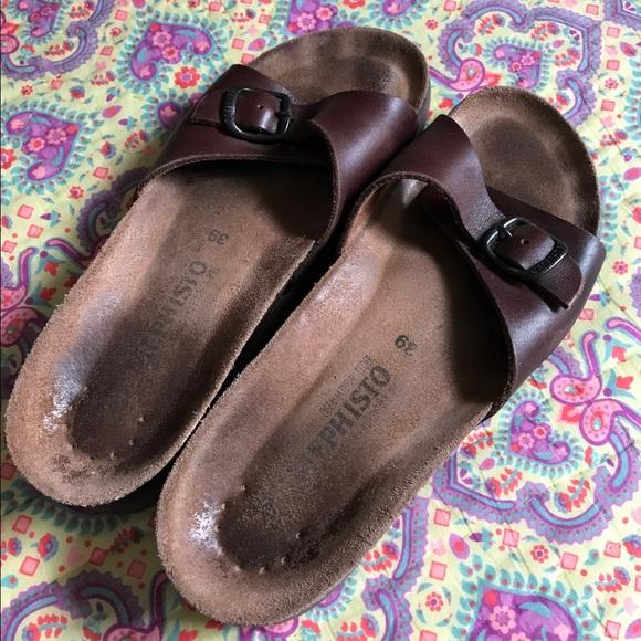 Mephisto scarpe  39  Sandalo Euro Size 39    Poshmark 88021a