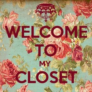 Other - Welcome to Pinky's Closet!