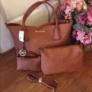 Handbags - Handbag Mk