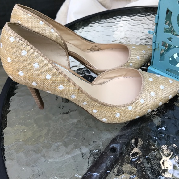 9a344b0edbd Jessica Simpson Shoes - 🎈FINAL Price🎈Jessica Simpson JP - Livvy d Orsay