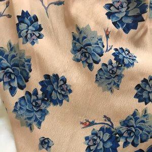 for love and lemons Dresses - For Love and Lemons Floral Dress