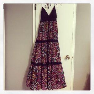 Beautiful maxi dress