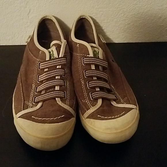 e16ba6bec0b Simple eco sneaks shoes. M 5960f7d5620ff7e396036dd5
