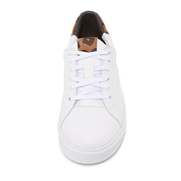 5f91b8be3659 Kaanas Shoes - Kaanas San Rafael Sneakers Leopard