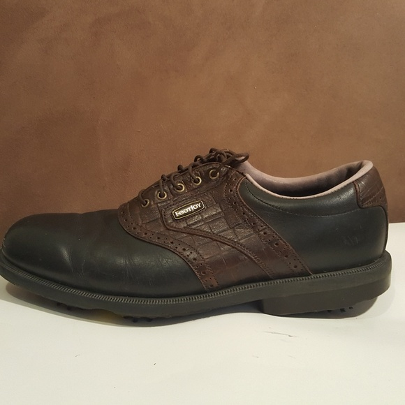 Footjoy Golf Shoes Size Ee