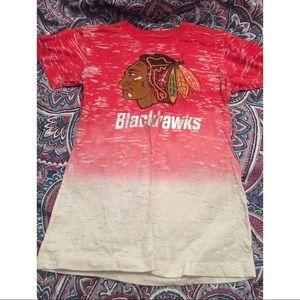 Chicago Blackhawks Tee