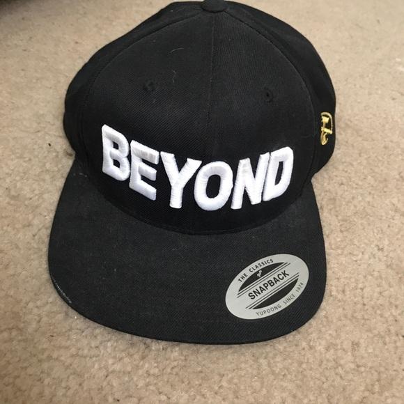 a1883a25aca Beyond SnapBack Hat