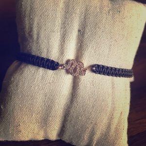 Stella & Dot Jewelry - Sidewinder bracelet