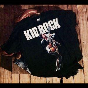 Other - KID ROCK 2006 TOUR COLLECTORS CONCERT TEE
