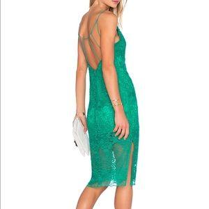 a10be1bd7546f NBD Dresses | Satisfaction Midi Dress | Poshmark