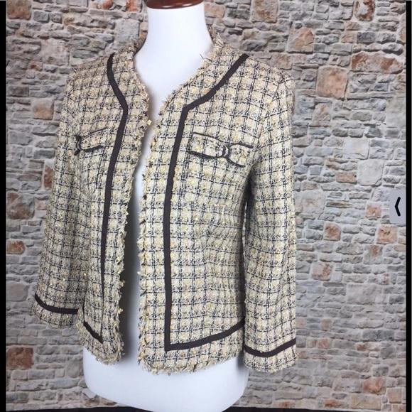92% Off True Meaning Jackets & Blazers