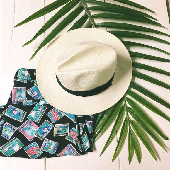 Madewell Accessories - Madewell x Biltmore Panama Hat 767b03370ed7