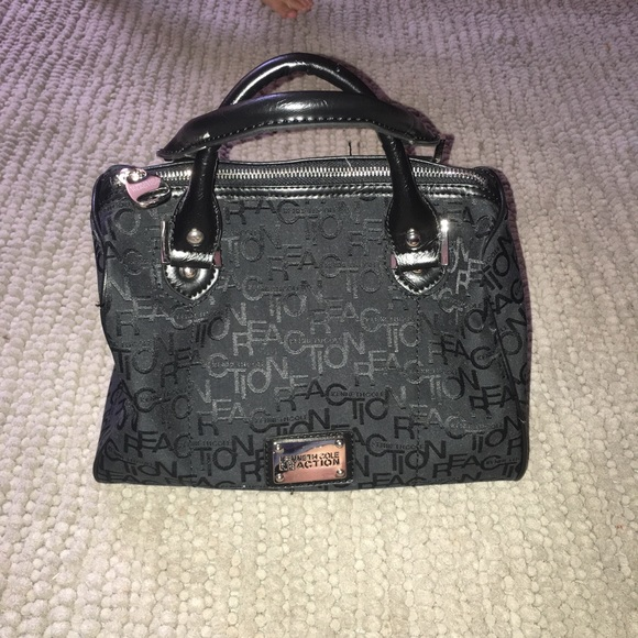 97 off reaction kenneth cole handbags ��listing kenneth