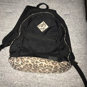 Handbags - Element Backpack